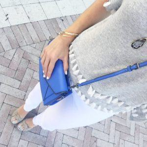 tassels  white denim   summer staples Found thishellip