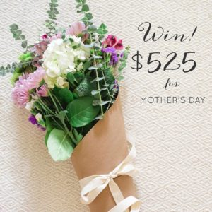 Ready to celebrate you! Just in time for Mother's Day,…