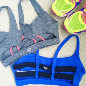 Pretty new sports bras have me psyched to work outhellip