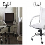 Ogle or Own: Office Chair