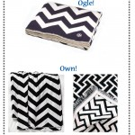 Ogle or Own: Chevron Throw