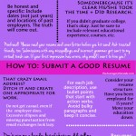 How to: Write an Impressive Resume
