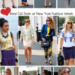 Real Style at NYFW