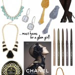 Gift Guide: for the Glam