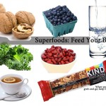 Super Foods for a Super You