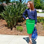 Bold and Bright with TJ Maxx