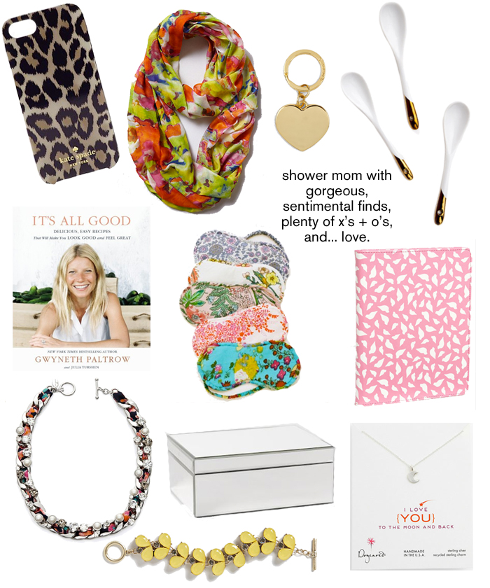 mother's day 2013 gift guide under $60