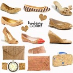 Try this Trend: Cork