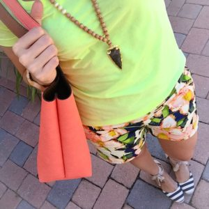 brights stripes and florals!   linking to my exacthellip