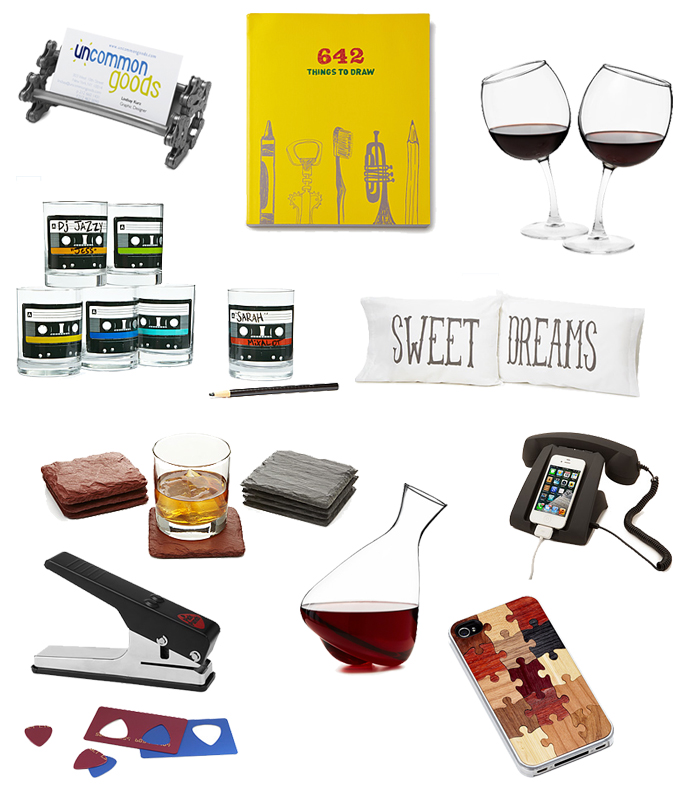 Uncommon Goods Hostess Gifts