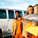 current tv binge: orange is the new black