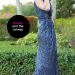 rent the runway // rental dress service review