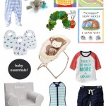 8 must haves for baby