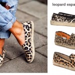 save or splurge: leopard espadrilles