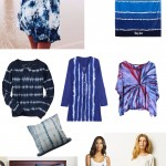 summer {tie dye} blues