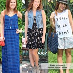 three outfits: music festival inspiration {+ giveaway!}