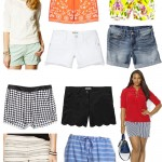 top 10 shorts for summer