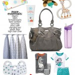 mom chat: diaper bag essentials