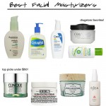 beauty buzz: best facial moisturizers