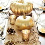 10 easy & budget friendly holiday table settings