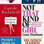6 funny books to read now