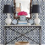home trend: wallpaper
