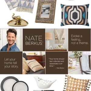 guiltiest pleasure: indulging in @nateberkus home line at @target. I…