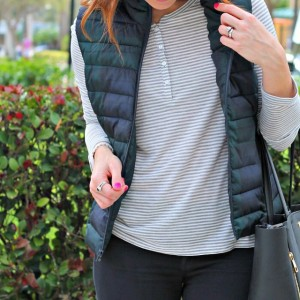 happy hump day! now on tagg... #stripes + #plaid, and…