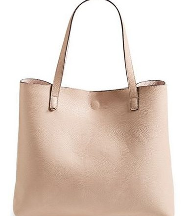 perfect reversible tote under $50!