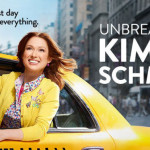 Must Watch: Unbreakable Kimmy Schmidt (Tina Fey show!)