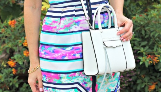 Outfit: Joyful Prints
