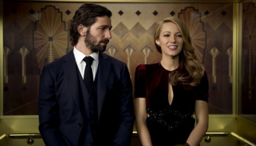 Movie Review: Age of Adaline