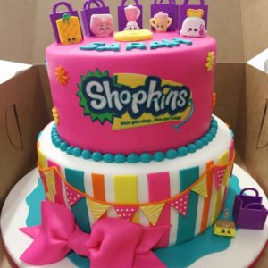 If you know about shopkins youd know my daughter freakedhellip