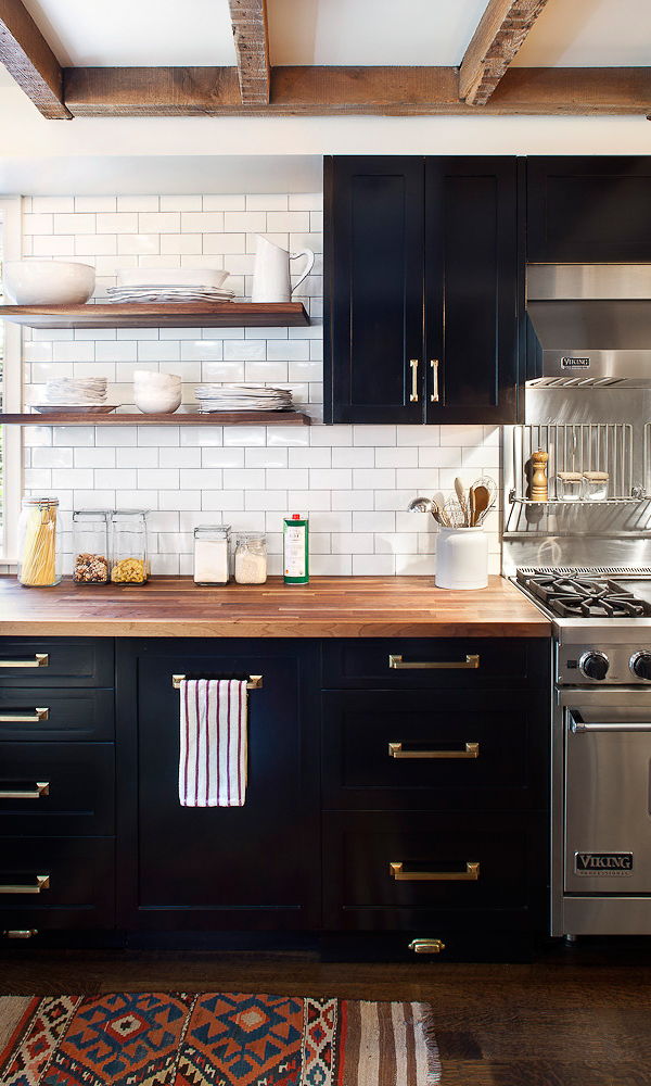 Brass Hardware Inspiration: How to Add it to your home!