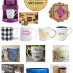Gift Guide: Caffeine Addicted