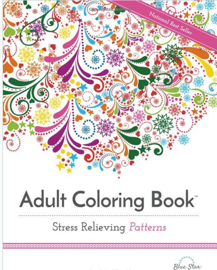 Amazon_Stress Relieving Patterns