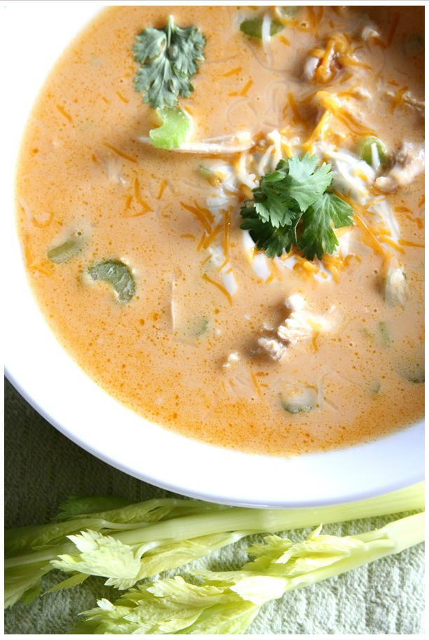 TAGG: 10 Winter Soups
