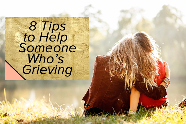 HelpSomeoneGrieving