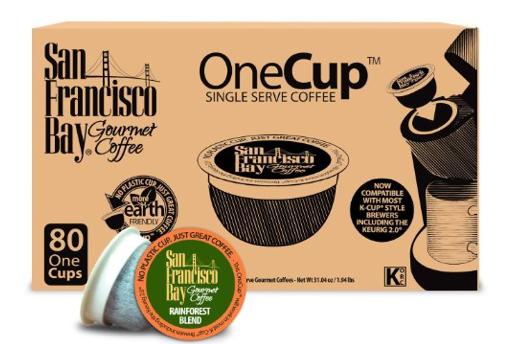 no plastic k cups