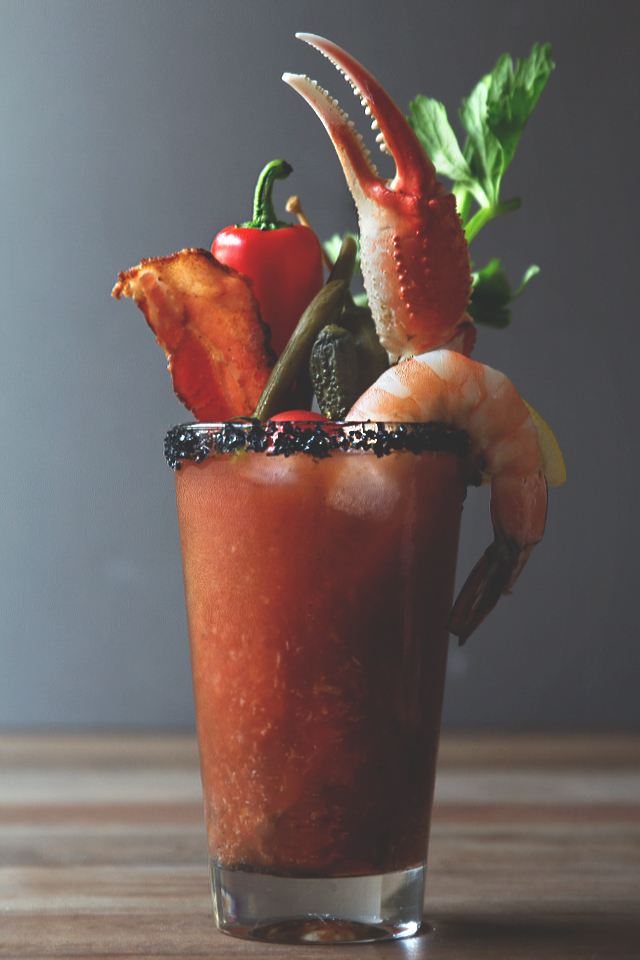 TAGG: Bloody Marys