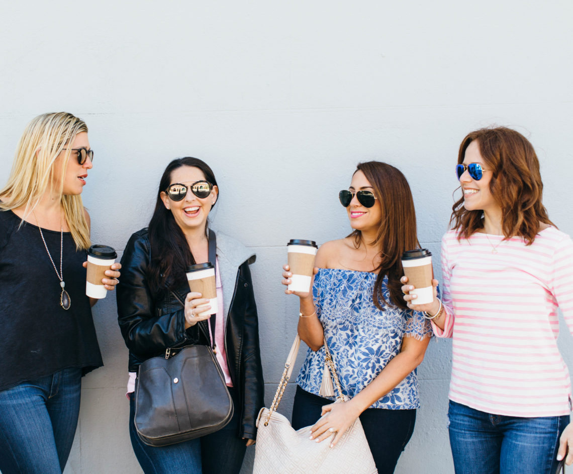 The best cities for a girls weekend