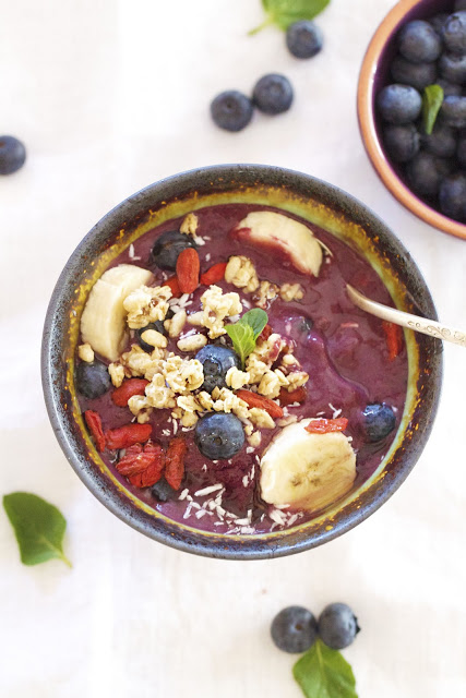 What is acai? Get the scoop, plus all the nutritional benefits and how to eat it