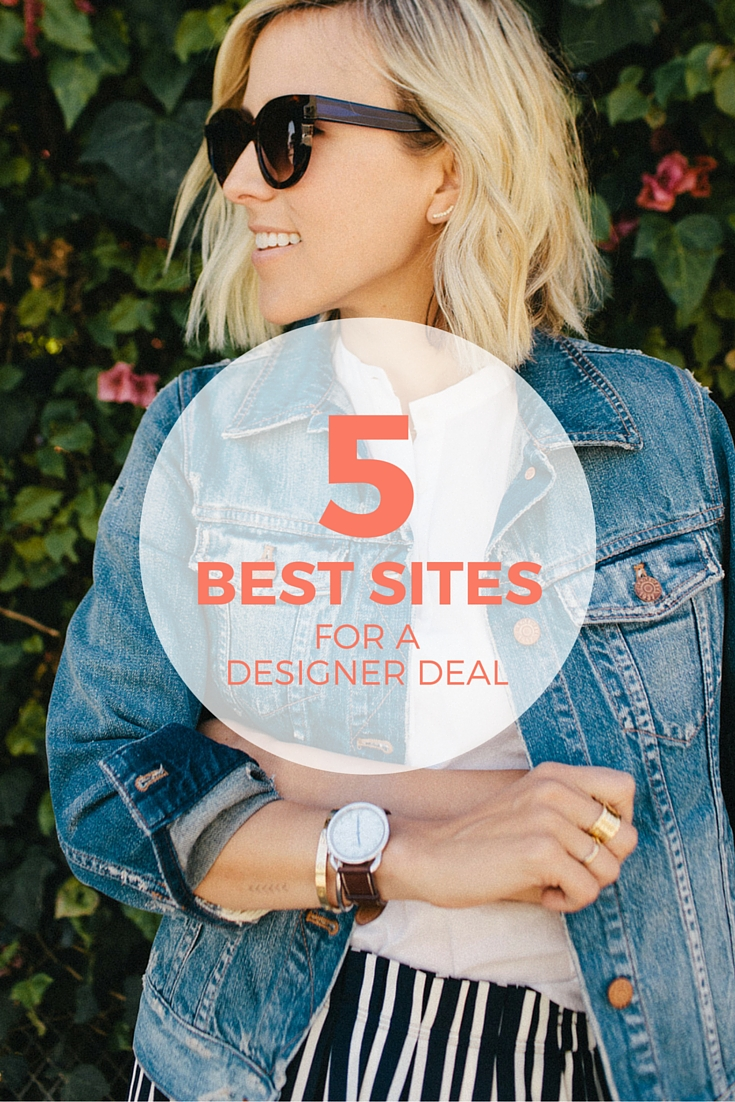 TAGG - 5 Best Designer Sites