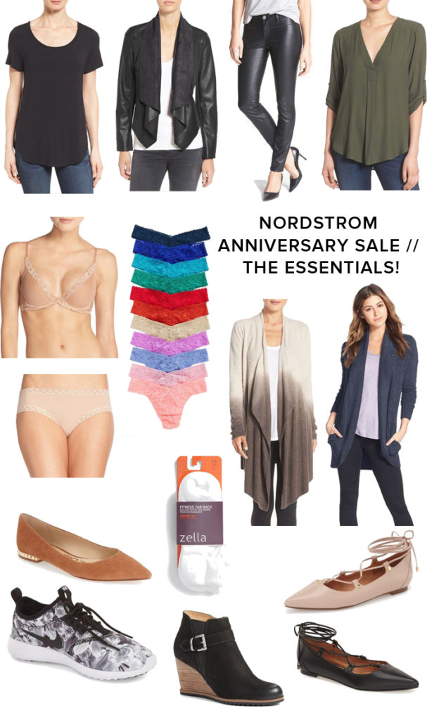 What you really need from the Nordstrom sale