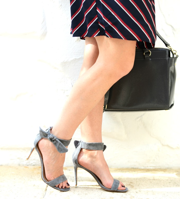 bow heels // the modern savvy, a life & style blog