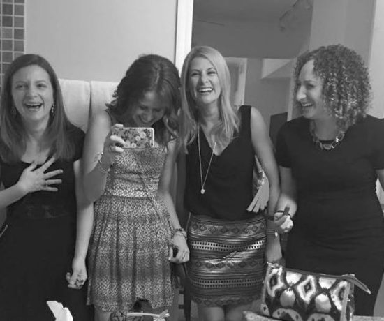 Making Friends as an adult // the modern savvy, a life & style blog