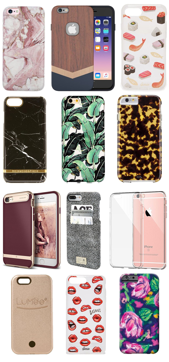 Cool, affordable iPhone cases
