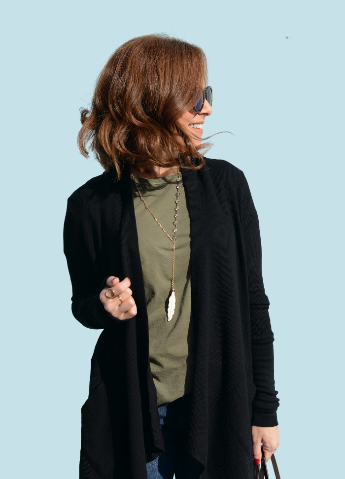 Best Cozy Cardigan, Fall Style