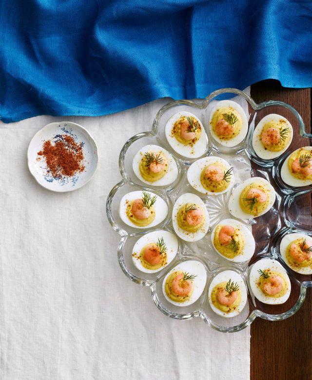 12 Holiday Party Appetizers To Try Now