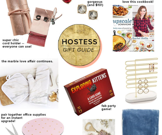 Under $30 Gifts, Great for Hostess